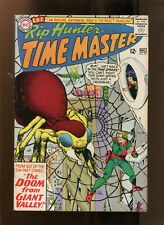 RIP HUNTER TIME MASTER #29 (7.5) GIANT VALLEY!! 1965
