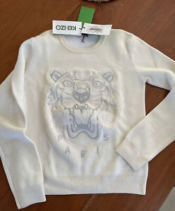 kenzo women sweater M NWT