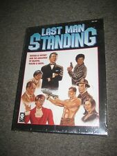 Last Man Standing - Board Game