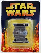 Figurine collection Atlas STAR WARS Vaisseau Chasseur TIE Advanced X1