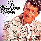 Dean Martin : A Touch of Class CD (1998) Cheap, Fast & Free Shipping, Save £s