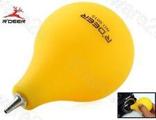Rubber Air Blower Hand Pump Dust Cleaner (Ball Shape) (RD9015)