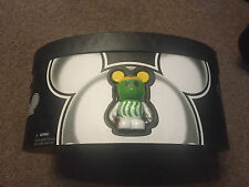 DISNEY VINYLMATION CREATURE EAR HAT AND BOX LIMITED EDITION NEW