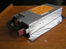 HP DPS-750RB A 506822-101 506821-001 511778-001 Power Supply DL360 DL380 G6/G7