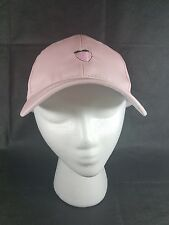 fresh fruit dad hat Peach pink baseball cap 100% cotton embroidered