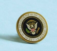 Authentic White House Presidential Seal Gerald Ford VIP gift Lapel pin Mint