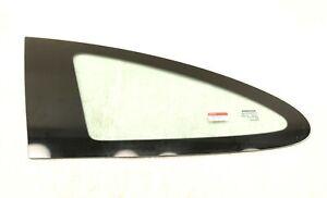 NEW OEM Honda Rear Left Quarter Glass 73561-SXS-A11 Honda CR-V LX 2007-2011