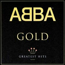 Abba-Gold GREATEST HITS CD 19 tracks POP Best of Merce Nuova