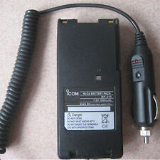 Battery Eliminator fit ICOM BP-209N BP-210N BP-222N IC-A6 IC-A24 IC-V8 IC-V82