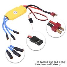 HW30A Brushless Speed Controller ESC For DJI EMAX FPV Drone RC Quadcopter Hot #D