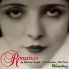 Michael Hoppe - Romances (Aka The Yearning) CD (1993)