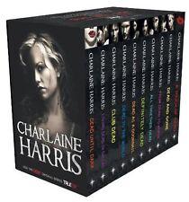 Sookie Stackhouse Novels [Oct 01, 2010] Harris, Charlaine