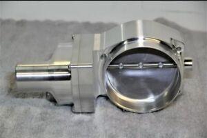 LS1 LS2 LS3 102mm ELECTRONIC BILLET THROTTLE BODY 4.8 5.3 5.7 6.0 6.2 Boost