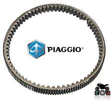 CINGHIA TRASMISSIONE ORIGINALE PIAGGIO PER LIBERTY IGET 4T 3V IE 150 2015>2016
