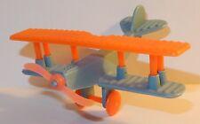 AVION RAF SE 5A PLASTIQUE JOUET longueur 6 cm & envergure 7 cm