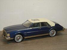 Cadillac Sevilla - Western Models England 1:43 *36363