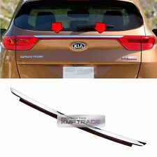 OEM Parts Rear Trunk Tailgate Garnish LED Type for KIA 2017-2018 Sportage QL