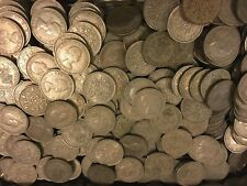 More details for 1947-1967 british two shillings coins from old bulk | bulk coins |pennies2pounds