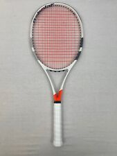 Babolat Pure Strike 16x19 Project One 7, 4 3/8 Excellent Condition 9/10