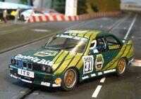 FLY BMW M3 E30 Diebels-Alt in 1:32 auch für Carrera Evolution           SLW03804