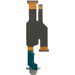 Type-C USB Charging Port Flex Cable Ribbon For ASUS ROG5 Phone5 I005DA