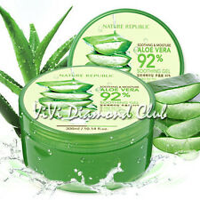 NATURE REPUBLIC Soothing & Moisture Aloe Vera 92% Soothing Gel 300ml *US SELLER*