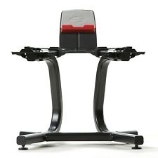Bowflex SelectTech Dumbbell Stand with Media Rack Model BOWFLEX-100584