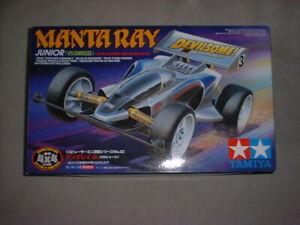 Tamiya 18053 Manta Ray Junior - VS Chassis - Mini 4WD