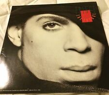 "PRINCE: THE FUTURE/ ELECTRIC CHAIR (1989 GERMAN PRESSING 12"" SINGLE/ REMIXES)"