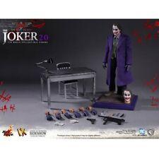 Hot Toys The Dark Knight - Joker Figurine 1/6 Batman Collectible Statue Figurine