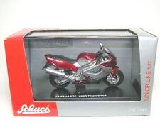 Yamaha YZF 1000R Tunderace (rojo)