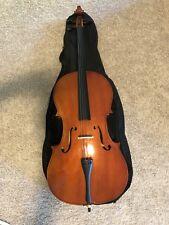 Advanced Cello