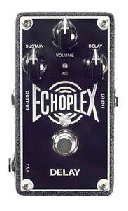 Used MXR EP103 Echoplex Delay Guitar Effects Pedal w/ Power Supply  Dunlop