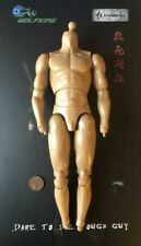 Wolf King Tough Guy Lee Christmas The Expendables Nude Body loose échelle 1/6th