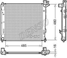 Radiatore Acqua Motore KIA Sportage 1.7 2.0 Diesel CRD dal 2009 ORIGINALE