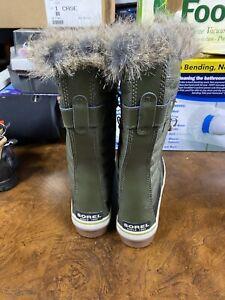 Women Size 9 Sorrel Boots