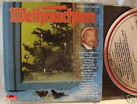 James Last- Weihnachten mit James Last- Polydor alt