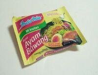 "INDOMIE AYAM BAWANG Noodles FRIDGE MAGNET Indonesia 2"" Novelty"