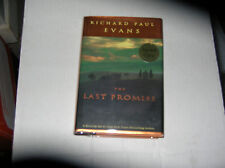 The Last Promise by Richard Paul Evans (2002) SIGNED 1st/1st