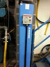 Compressed air dryer dessicant type 50 CFM -40 deg dew point. Price includes VAT