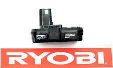 RYOBI ONE PLUS 18 V 18 VOLT COMPACT LITHIUM-ION BATTERY PACK P102