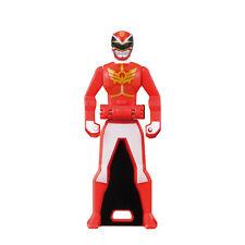Power Rangers Sentai Key Figure S4 Goseiger Super Mega Force