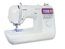 Brother Innovis Nv20le Sewing Machine 3 Year Express Delivery