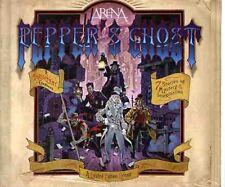 Arena - Pepper's Ghost [New CD] UK - Import