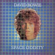 DAVID BOWIE - DAVID BOWIE [SPACE ODDITY] NEW CD