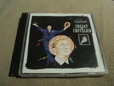 """CD """"DANIEL GUICHARD chante Charles Trenet & et Maurice Chevalier"""""""
