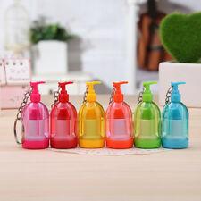 Hand washing liquid modeling telescopic pen ballpoint pens school office supply@
