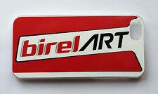 Birel ART style plastic case to fit iPhone 5 - KARTING