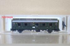 fleischmann 5871 k dr grün local 2nd class passenger coach 28604 nurnberg ng
