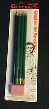 General's Graphite Art Pencil Kit